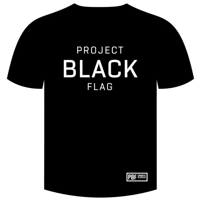Project Black Flag T-Shirt