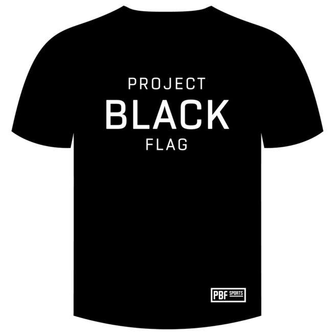 Project Black Flag T-Shirt